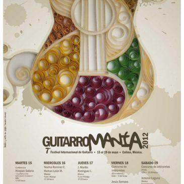 Guitarromania 2012