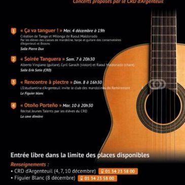 Les Pincèes Musicales